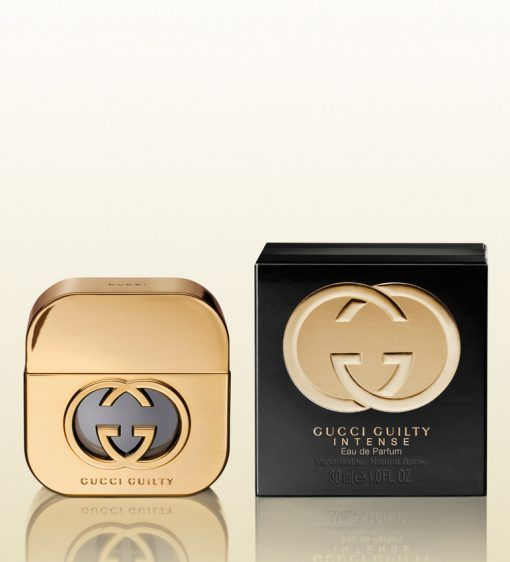 nuoc hoa gucci guilty intense
