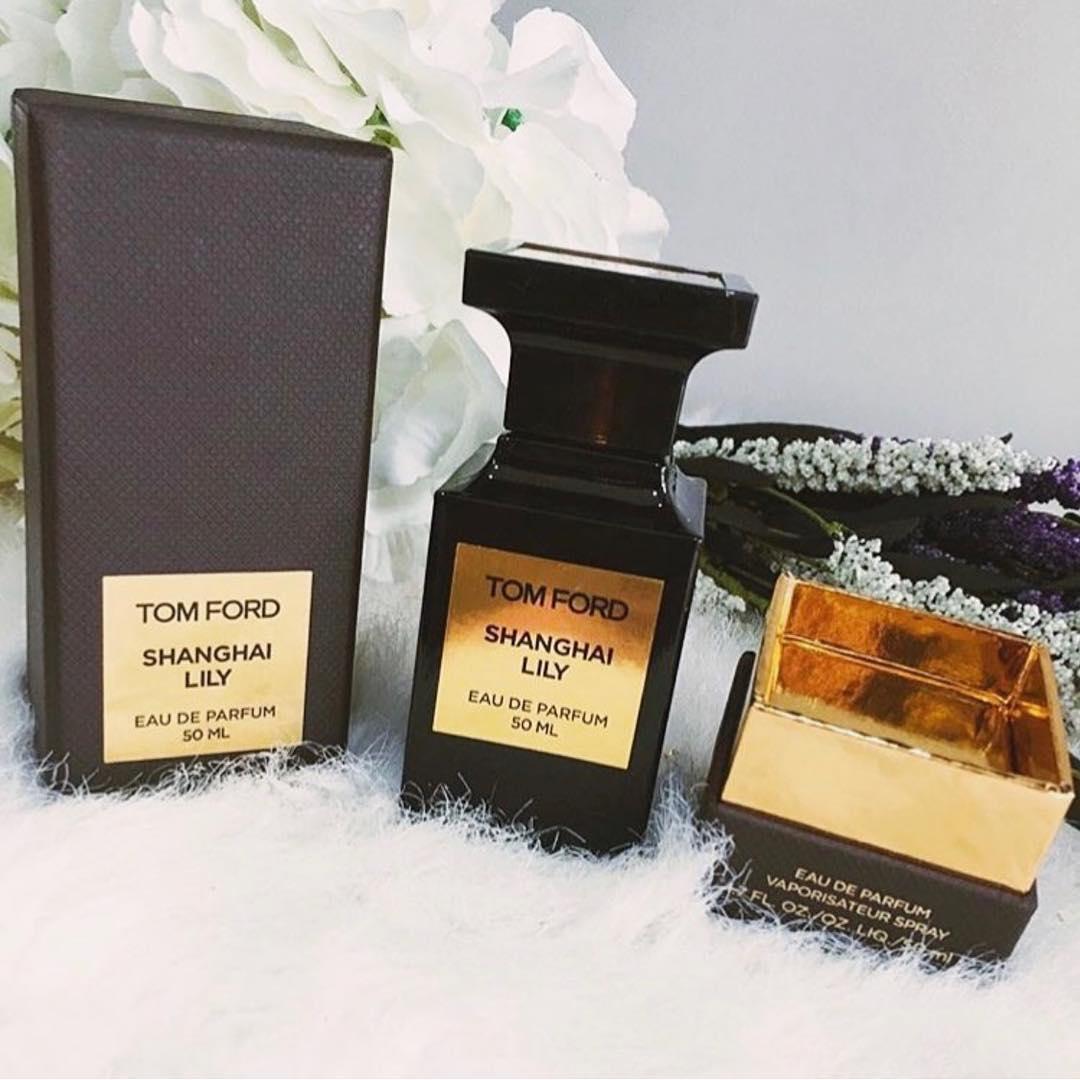 Nước hoa Tom Ford Shanghai Lily