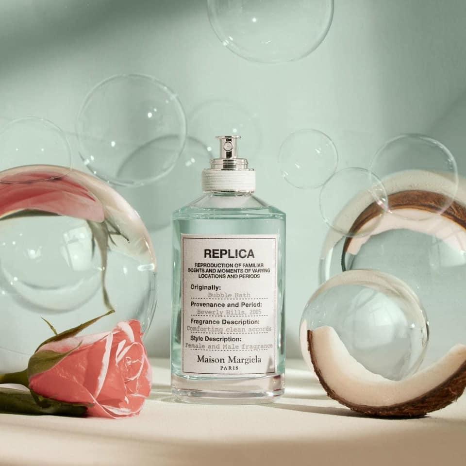 MAISON MARGIELA REPLICA Bubble Bath | NuocHoaChanel.vn